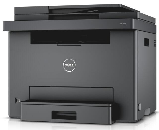 Brand New Dell E525w All-in-One Laser Printer