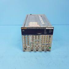 411 0401 Tektronix Fg5010 Programmable 20mhz Function Generator Not Working