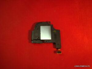 Samsung Tab 3 SM-T310 - Haut parleur tablette Samsung SM-T310 - pièce originale - France - État : Occasion : Objet ayant été utilisé. Objet présentant quelques marques d'usure superficielle, entirement opérationnel et fonctionnant correctement. Il peut s'agir d'un modle de démonstration ou d'un objet retourné en magasin aprs un - France
