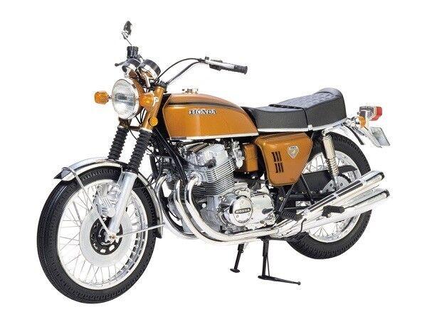 Tamiya 1 6 Honda Cb750 Quatre Kit Maquette en Plastique 16001 Tam16001