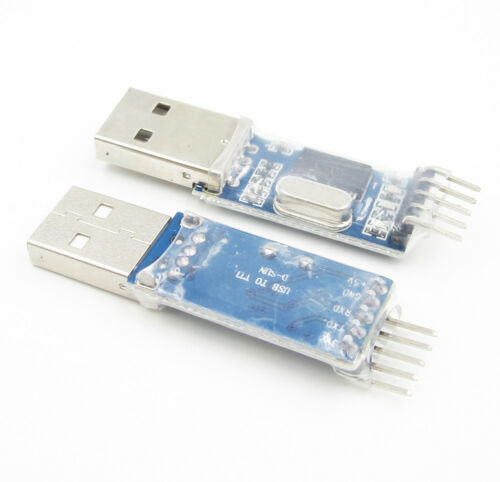 USB To RS232 TTL PL2303HX Auto Konverter Modul Konverter Adapter For arduino