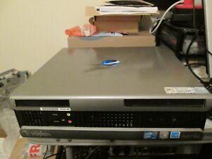 Viglen-Genie-Intel-Core-2-DUO-3-00Ghz-PC-unita-disco-rigido-da-320Gb-8Gb-di-RAM-DVD-RW-WIN-10