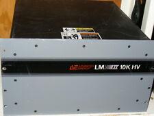 Advanced Energy Lm Ii 10k Rf Hv High Voltage Transformer 3152008 003 Ae Pe Ii