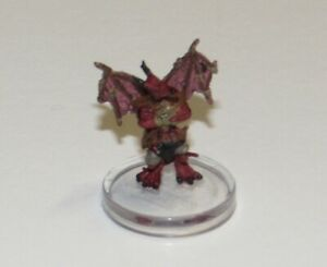 TREX THE WINGED KOBOLD 40 Snowbound D&D Dungeons and Dragons Rare