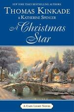 Cape Light: A Christmas Star No. 9 by Thomas Kinkade and Katherine Spencer (2008, Hardcover)