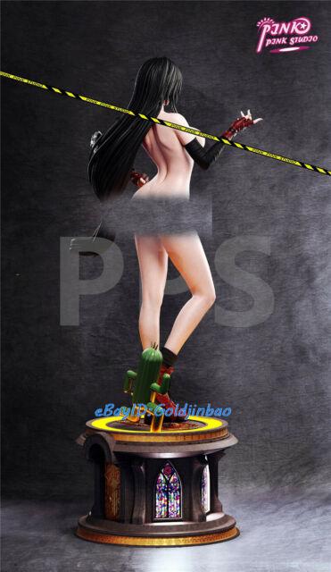 PPS Studio Final Fantasy Tifa Lockhart 1/4 Scale Painted