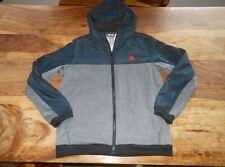 Boys Adidas Zip up Hoodie/light jacket age 11-12 years