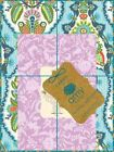 Cameo Stationery Collection by Amy Butler 9781452107721 2013