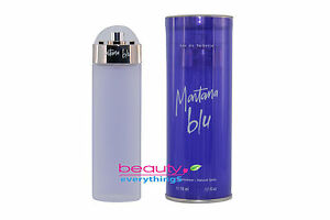 1 Spray 7 Eau 50ml By Toilette Nib Oz De Montana Mn80nw Blu T13lcFJuK5