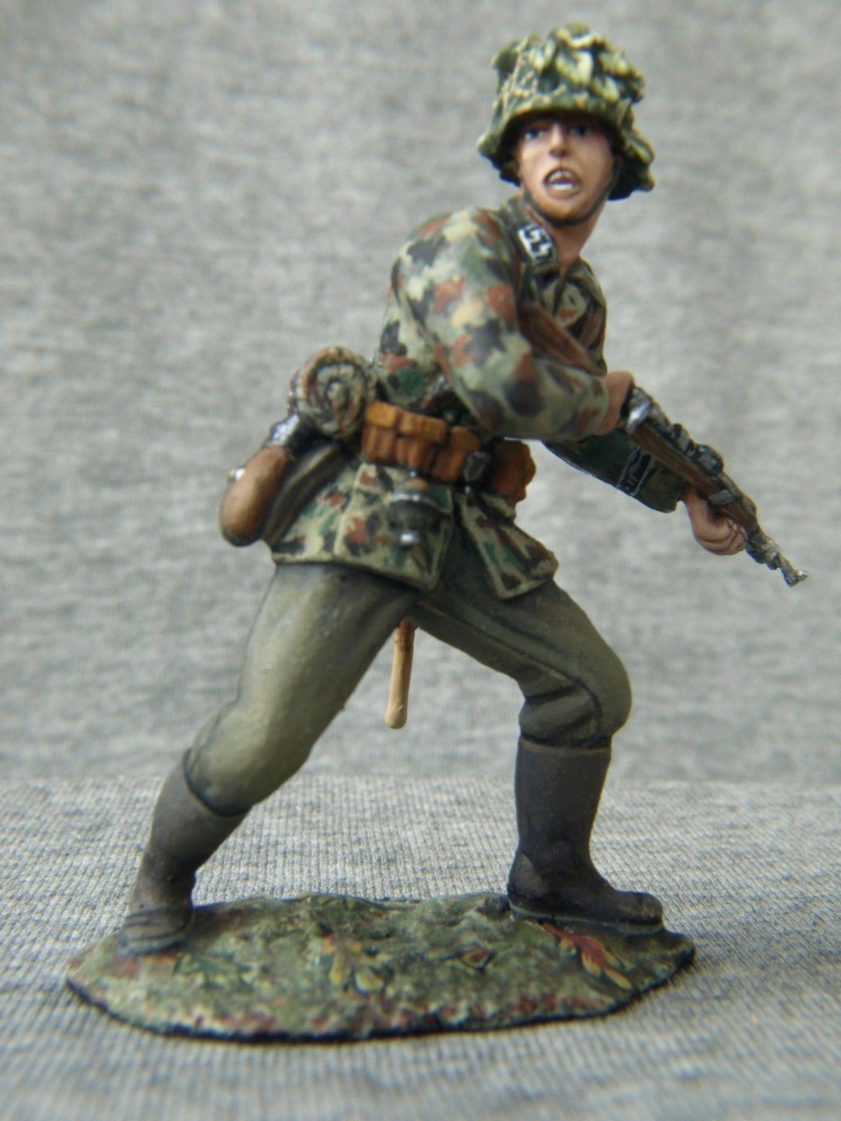la seconda untersturmf guerra mondiale lite soldatini di latta, untersturmf seconda 眉 hrer ss. 55c4f2