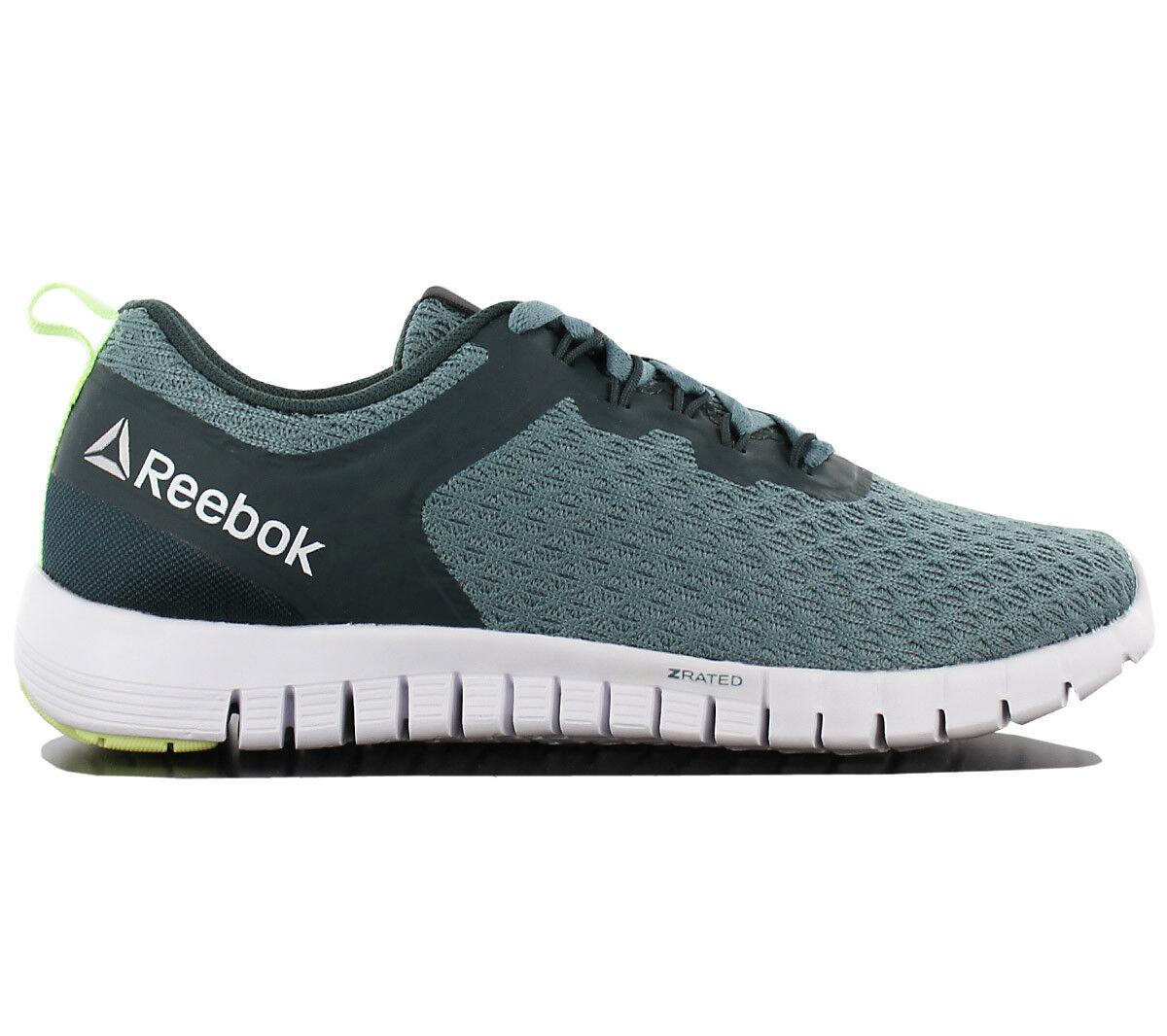 Reebok Zquick Lite Running Damen Laufschuhe Running Lite Fitness Schuhe Sportschuhe AR2497 7209d6