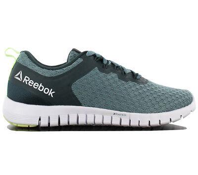 Reebok Zquick Lite Damen Laufschuhe Running Fitness Schuhe