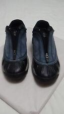 Timberland Canard Waterproof Duck Shoes 7M zip propel flex support