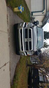 2011 Dodge Ram 3500 SLT