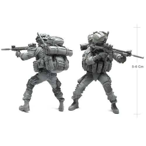 1//35 Modern American special soldier for soldier model Collectibles Decor