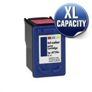 Hp-PSC-1310-Cartuccia-Ricaricata-Stampanti-Hp-HP-28-Colori