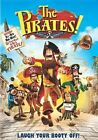 Pirates Band of Misfits 0043396399891 With Hugh Grant DVD Region 1