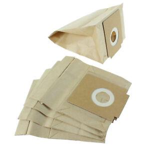 Premium Replacement Dust Bags For Zanussi Zan3002el Vacuum