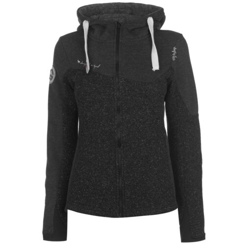 Chillaz Rock Jacket Ladies Climbing Coat Top