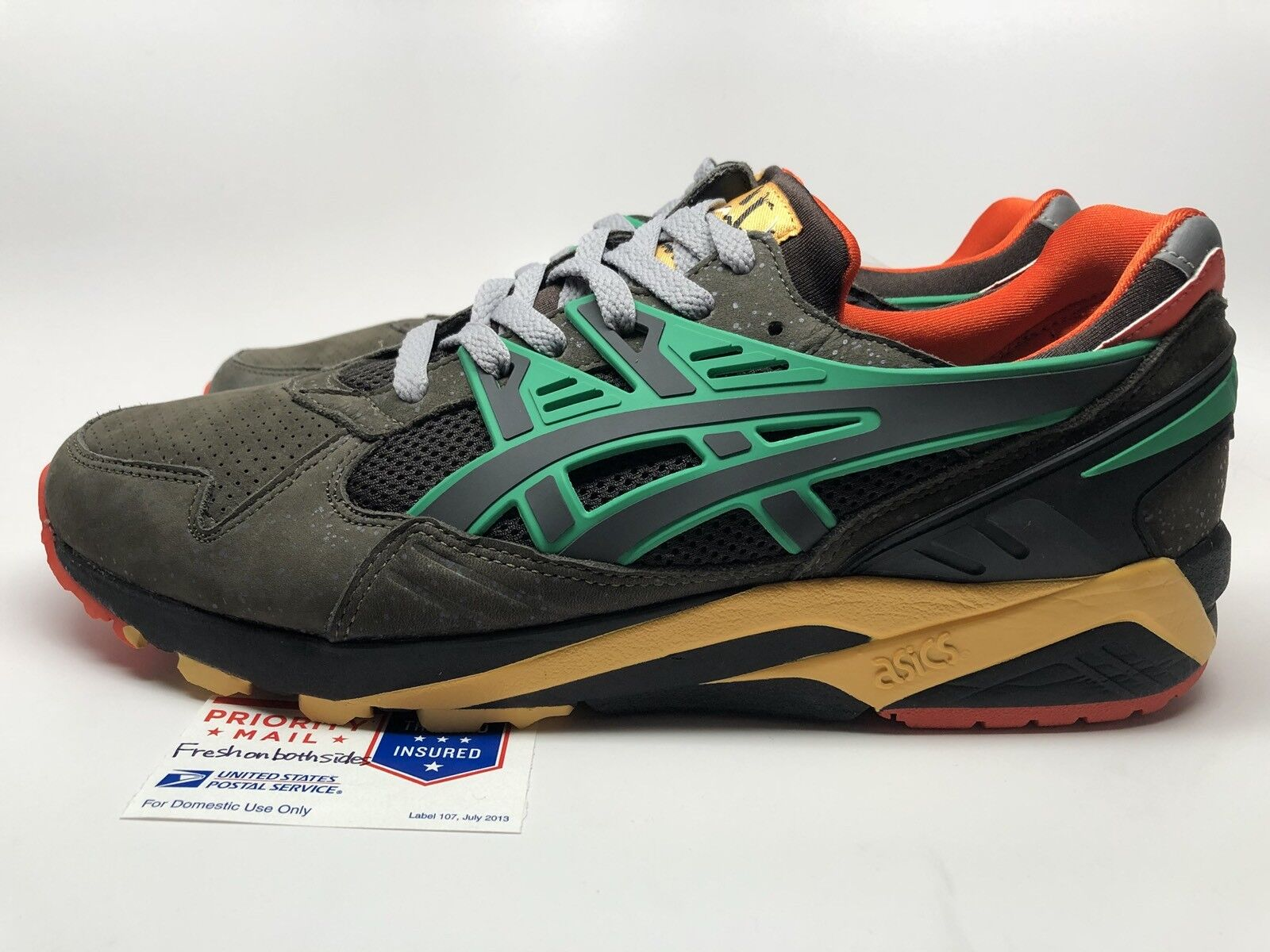 Asics Packer shoes x Gel Kayano Atmos Trainer Men sz 11 New