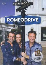De Romeo's : Romeodrive (DVD)
