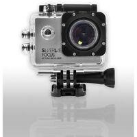 Silverlabel Focus Action Cam Hd 1080p