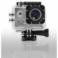 Silverlabel Focus Action Cam Hd 1080p