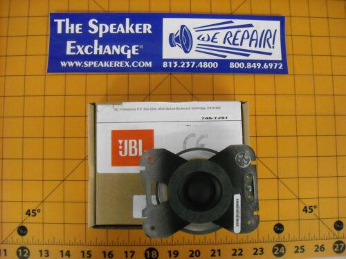LSR32 #123-10003-00X JBL 053TI BRAND NEW GENUINE TWEETER for JBL LSR28P