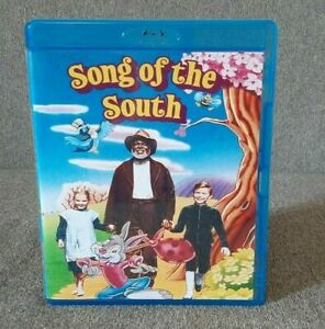 Onkel-Remus-Wunderland-Disney-Blu-Ray-Deutsche-Song-of-the-South
