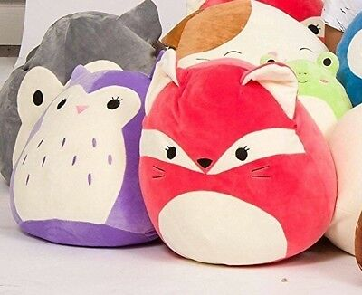 Kellytoy Squishmallow 16 Quot Stuffed Animals Super Soft