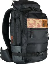 One Size Black Rome Snowboards Insurgent Bag