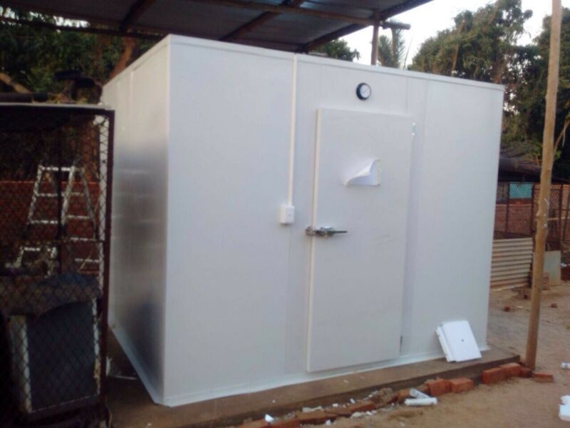 Cold rooms and Freezer rooms for Sale