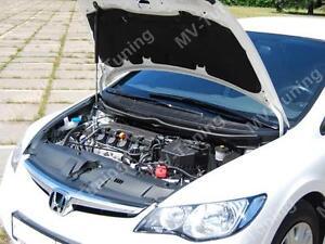 Hood Shock Strut Damper Lift for Honda Civic 4D sedan 8th gen 2006-2012
