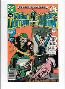 Green-Lantern-94-May-1977-Green-Arrow-Black-Canary