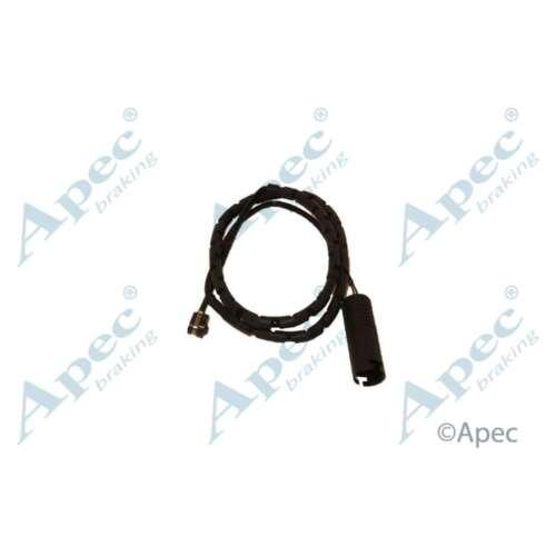 Fits MG ZT-T 2.0 CDTi Genuine OE Quality Apec Rear Brake Pad Wear Sensor