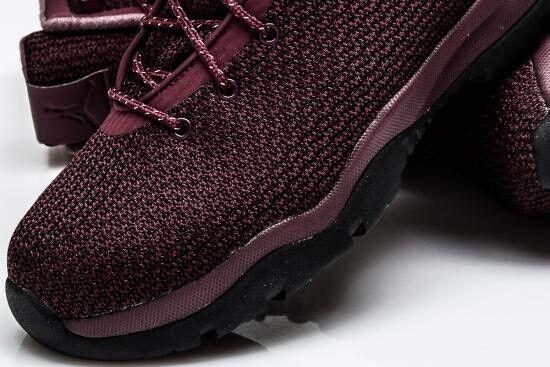 2bf5c03455fb22 ... Nike Air Jordan Future Boot Sz 10 Maroon Burgundy Burgundy Burgundy Red  Black Boots SFB 854554 ...