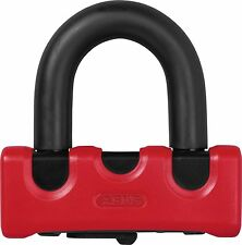 Abus Granit Power XS67 Lock Red 4003318 58090 1