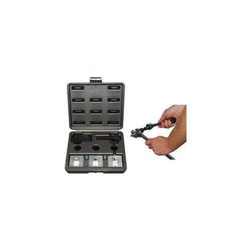 Horizon Tool Inc 164 In-line Flaring Tool Kit Sae Kit