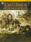 Lord of the Rings  Instrumental Solos: Flute by Warner Bros. Publications Inc.,U.S. (Mixed media product, 2004)