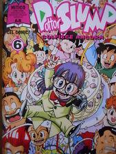 Dottor Slump - Mitico n°68 2000 ed. Star Comics   [G.238]