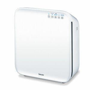 Beurer LR 310 Luftreiniger HEPA H13 Filter Aktivkohlefilter UV-Licht air cleaner