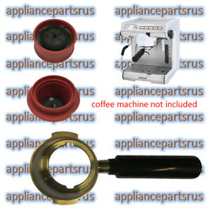 Sunbeam-EM7100-Caffitaly-Capsule-Handle-Set-RARE-SPARE
