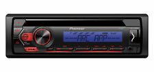 Artikelbild Pioneer DEH-S120UBB Autoradio 1-DIN USB AUX CD 4x 50W blaues Display
