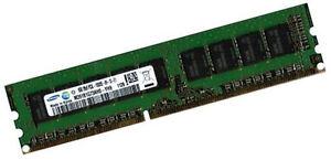 1x-8GB-DDR3-1333-Mhz-RAM-kompat-Fujitsu-Part-S26361-F3335-L526-ECC-PC3-10600E