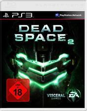 Playstation 3 DEAD SPACE 2 DEUTSCH Originalversion Gebraucht Neuwertig