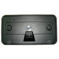 2007-2010 Sport Trac Front Bumper License Plate Tag Mounting Bracket Holder