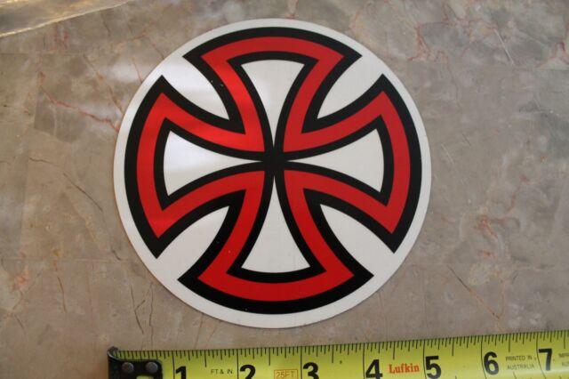 Independent Skateboard Trucks Truck Co Cross Logo Z5 ...
