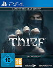 Thief - Game Of The Year Edition (Sony PlayStation 4, 2016)
