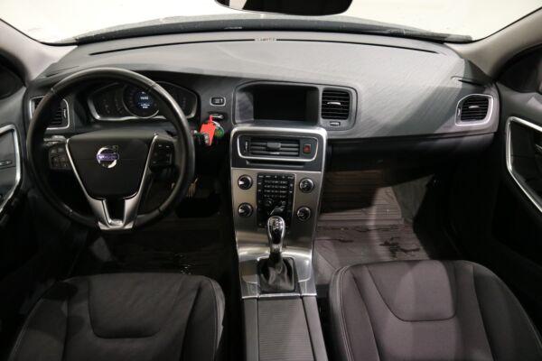 Volvo V60 1,5 T3 152 Momentum aut. - billede 5