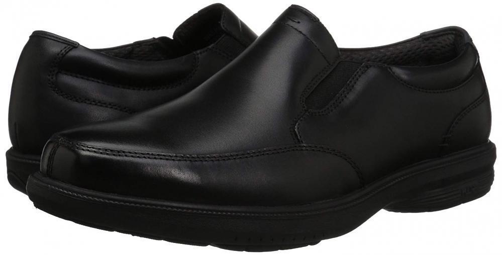Nunn Martone Bush Uomo Martone Nunn Moc-Toe Slip-On KORE Slip-Resistant Dress Casual Loafer 19c1ab